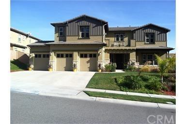 8134 Sunset Rose Dr, Corona, CA 92883