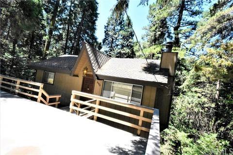690 Arrowhead Villas Rd, Lake Arrowhead, CA 92352