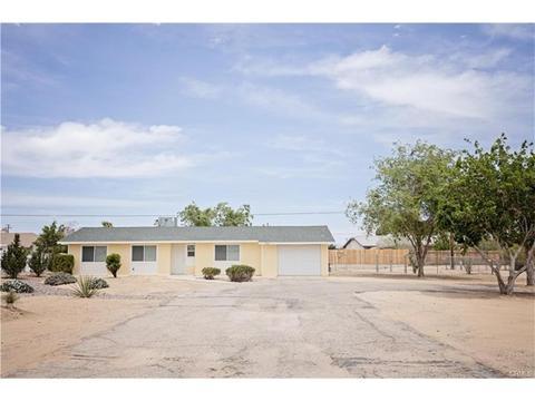 21110 Multnomah Rd, Apple Valley, CA 92308