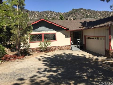 26609 Swallowhill Dr, Wrightwood, CA 92397