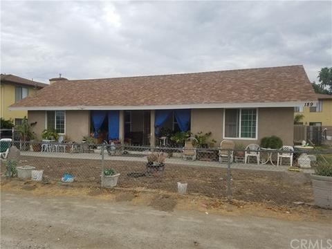 189 Idyllwild Dr, San Jacinto, CA 92583