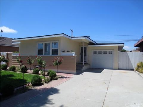 3535 Fanwood Ave, Long Beach, CA 90808