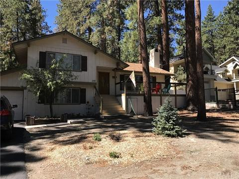 1197 Oriole Rd, Wrightwood, CA 92397