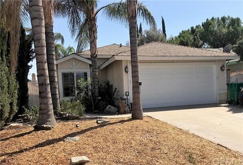 25835 Parsley Ave, Moreno Valley, CA 92553