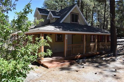 5881 Lone Pine Canyon Rd, Wrightwood, CA 92397