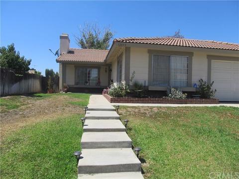 12893 Winterberry Way, Moreno Valley, CA 92553