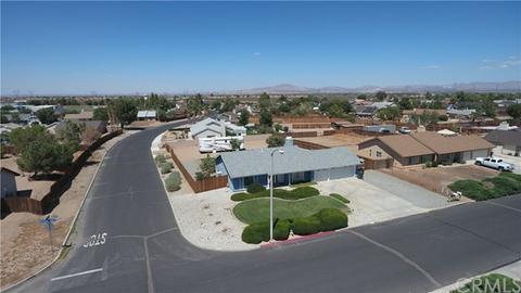 12810 Laurel Oak Rd, Victorville, CA 92392