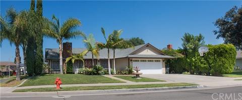 3100 N Ashwood St, Orange, CA 92865