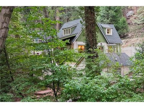 655 Cottage Grove Rd, Lake Arrowhead, CA 92352