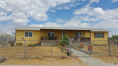 5769 Cathy Ave, Rosamond, CA 93560