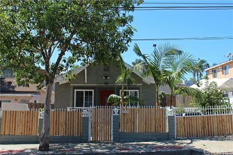 327 N Mountain View Ave, Los Angeles, CA 90026