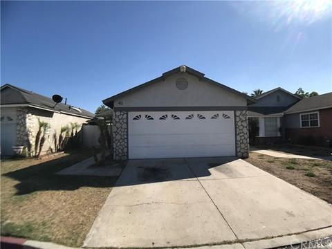 15957 Randall Ave #43, Fontana, CA 92335