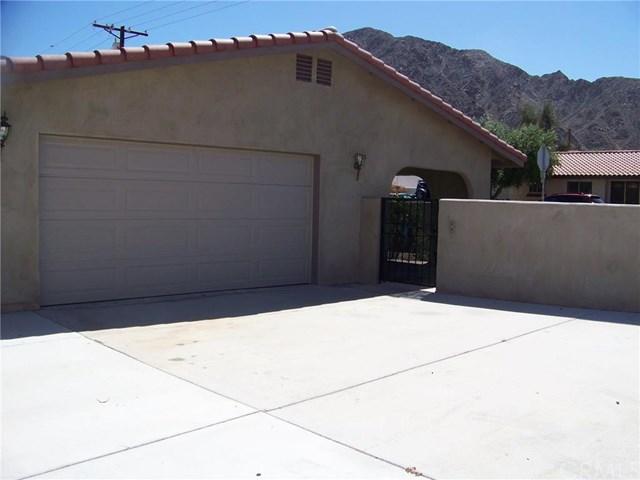 53740 Eisenhower Drive, La Quinta, CA 92247