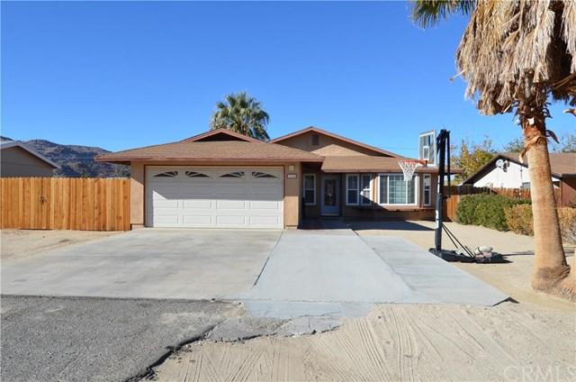 6782 Alpine Avenue, 29 Palms, CA 92277