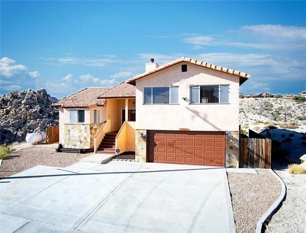 57347 San Juan Rd, Yucca Valley, CA 92284
