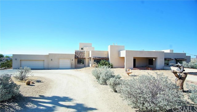 58917 Carmelita Circle, Yucca Valley, CA 92284