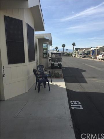 70205 Dillon Rd #118, Desert Hot Springs, CA 92241