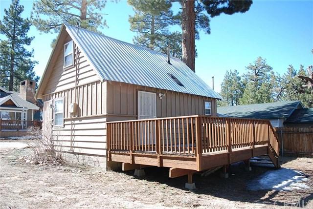 393 Chip O Wood Lane, Big Bear Lake, CA 92315