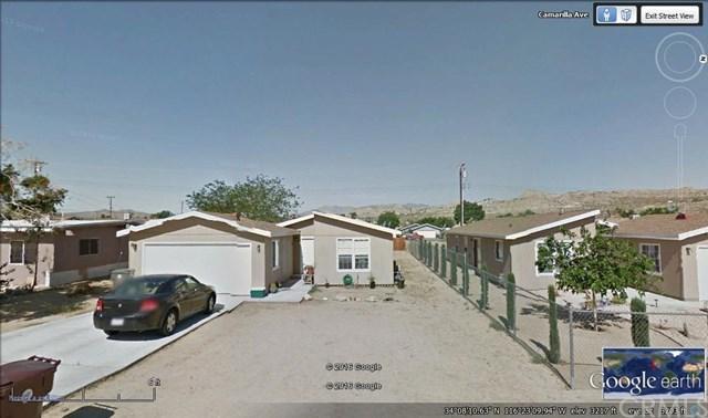 6432 Camarilla Ave, Yucca Valley, CA 92284
