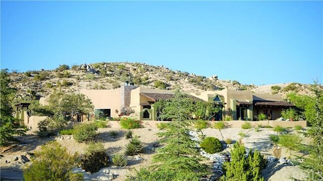 57370 Tecuya Way, Yucca Valley, CA 92284
