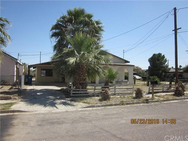 215 Race St, Needles, CA 92363