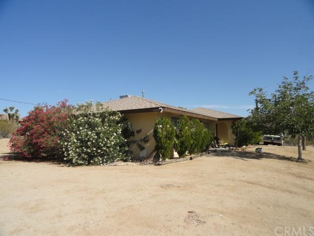 63025 Turtle Rd, Joshua Tree, CA 92252