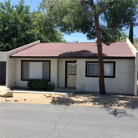 56280 Buena Vista Dr #1, Yucca Valley, CA 92284