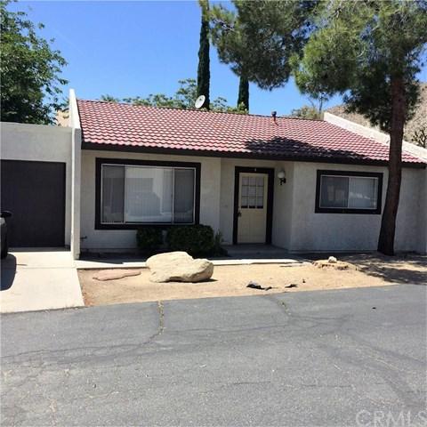 56280 Buena Vista Drive #1, Yucca Valley, CA 92284