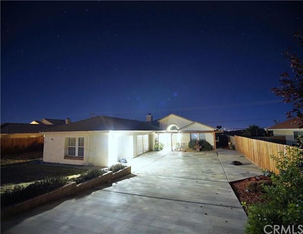 57238 Jarana Court, Yucca Valley, CA 92284