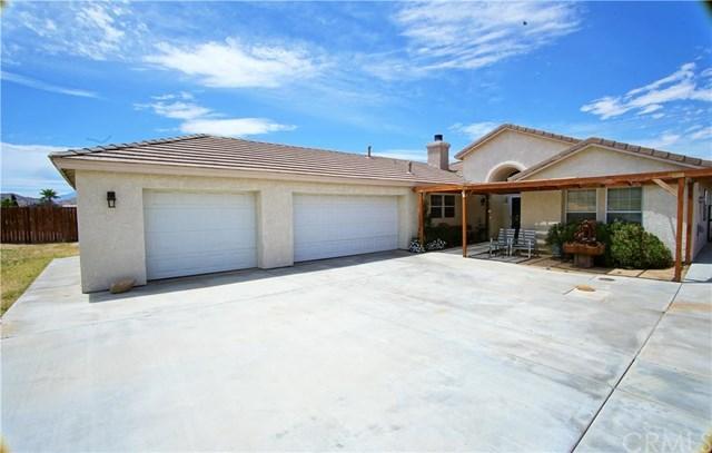 57238 Jarana Ct, Yucca Valley, CA 92284