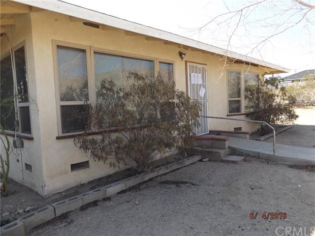 7353 Saladin Avenue, 29 Palms, CA 92277