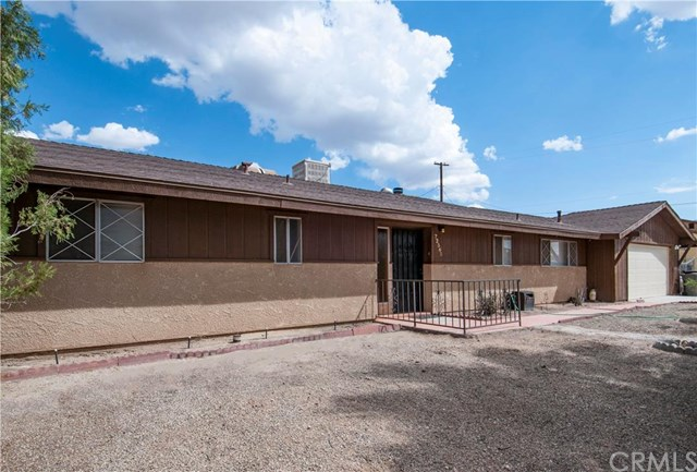 72565 Granite Avenue, 29 Palms, CA 92277
