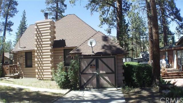 729 Irving Way, Big Bear City, CA 92314
