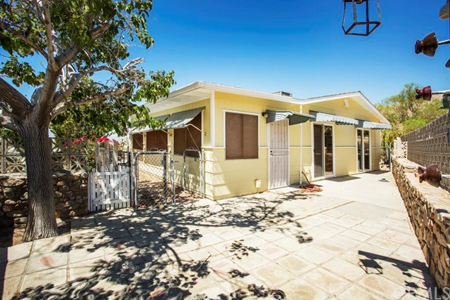 8429 Terrace Drive, Morongo Valley, CA 92256