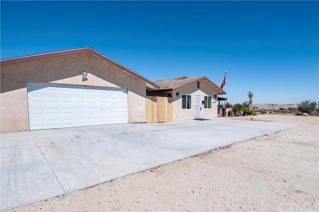 7058 Mesquite Springs Road, 29 Palms, CA 92277