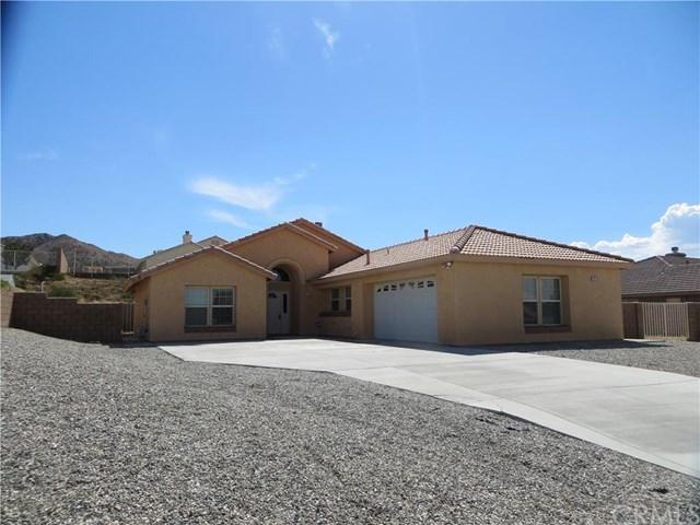 57115 Juarez Dr, Yucca Valley, CA 92284
