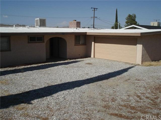 56184 Onaga, Yucca Valley, CA 92284