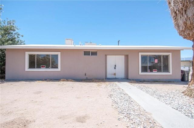 6356 Desert Queen Avenue, 29 Palms, CA 92277
