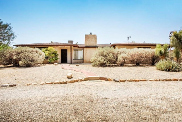 56435 Carlyle Drive, Yucca Valley, CA 92284