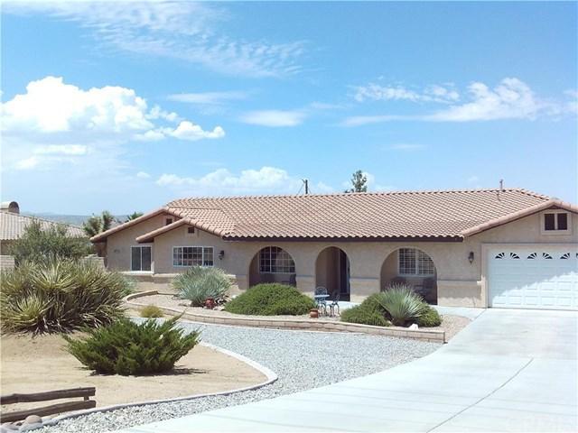 58424 San Andreas Rd, Yucca Valley, CA 92284