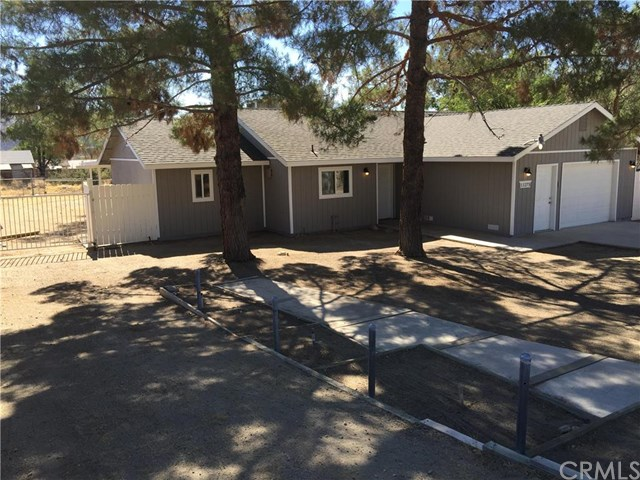 11275 Hess Boulevard, Morongo Valley, CA 92256