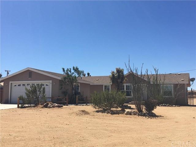 57963 Campanula St, Yucca Valley, CA 92284
