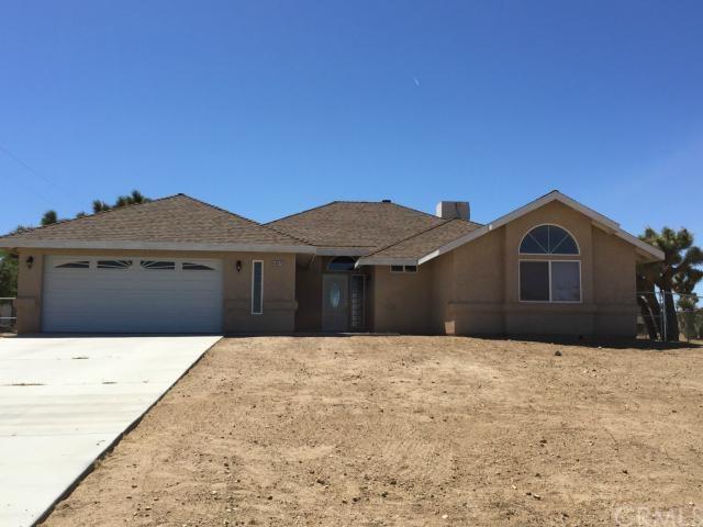 4870 Camarilla Ave, Yucca Valley, CA 92284