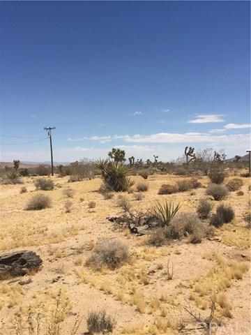 3172 Hilton Avenue, Yucca Valley, CA 92284