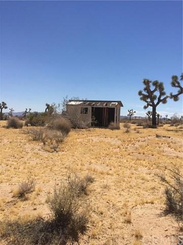 3172 Hilton Ave, Yucca Valley, CA 92284