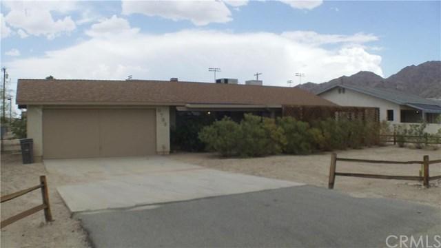 6783 Alpine Avenue, 29 Palms, CA 92277