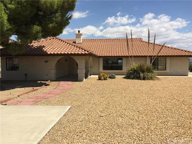 7505 Canyon Dr, Yucca Valley, CA 92284
