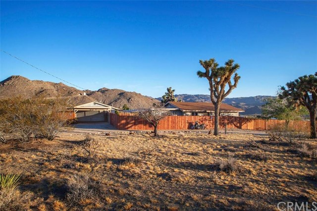 63821 Roadrunner Road, Joshua Tree, CA 92252
