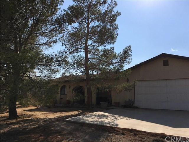 1176 Wamego, Yucca Valley, CA 92284