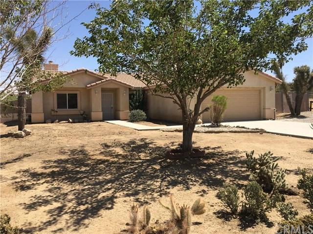 7365 Barberry Ave, Yucca Valley, CA 92284